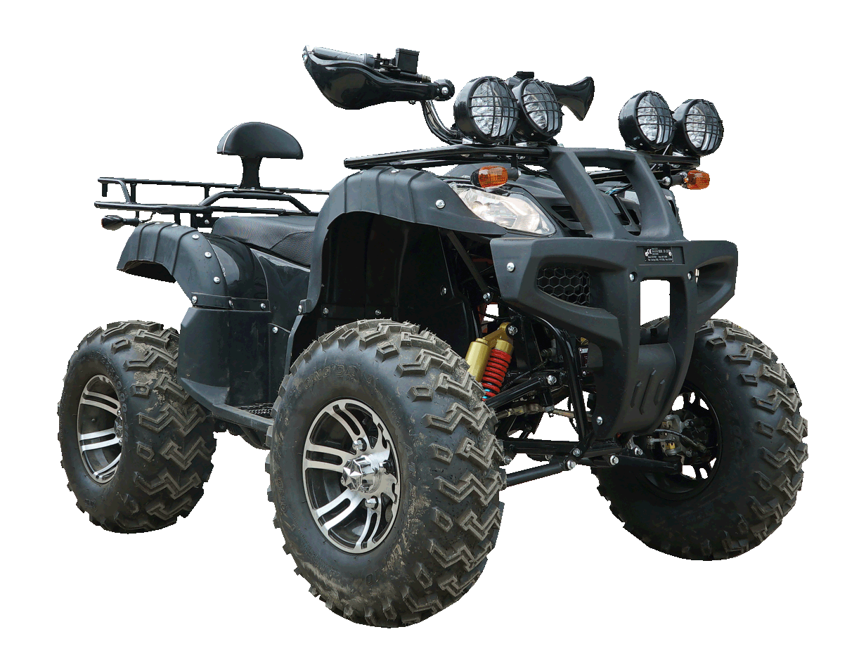 electric quad bikes for sale