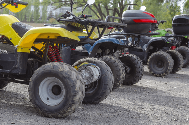 5 Tips To Help You Find The Best Electric Quad Bike