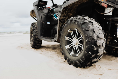 The Most Popular Accessories for Your Electric Quad Bike